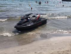 Seadoo GTX LDT IS 260 A Top zustand