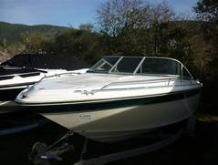 Sea Ray 190 CB
